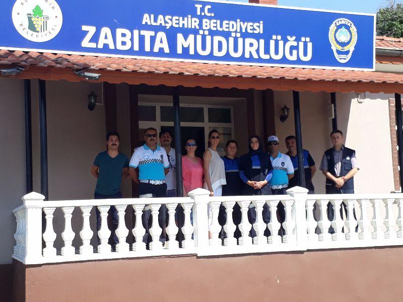 Alaşehir Belediyesi\\\'nin Turizm Atağı