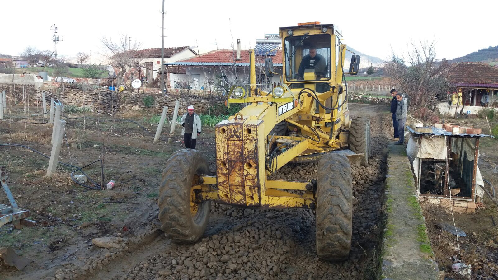 Alaşehir Belediyesi Vatandaşlardan Tam Not Aldı
