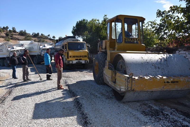 Alaşehir Belediyesi Yeni Bir Dev Projeye Daha İmza Atıyor