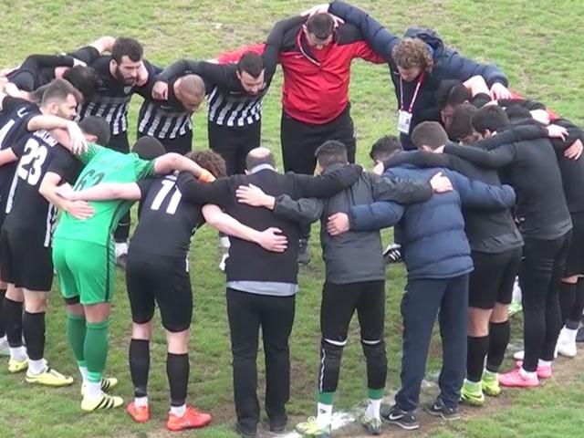 Alaşehir Bld spor 2 - 1 Somaspor Geniş Maç Özeti
