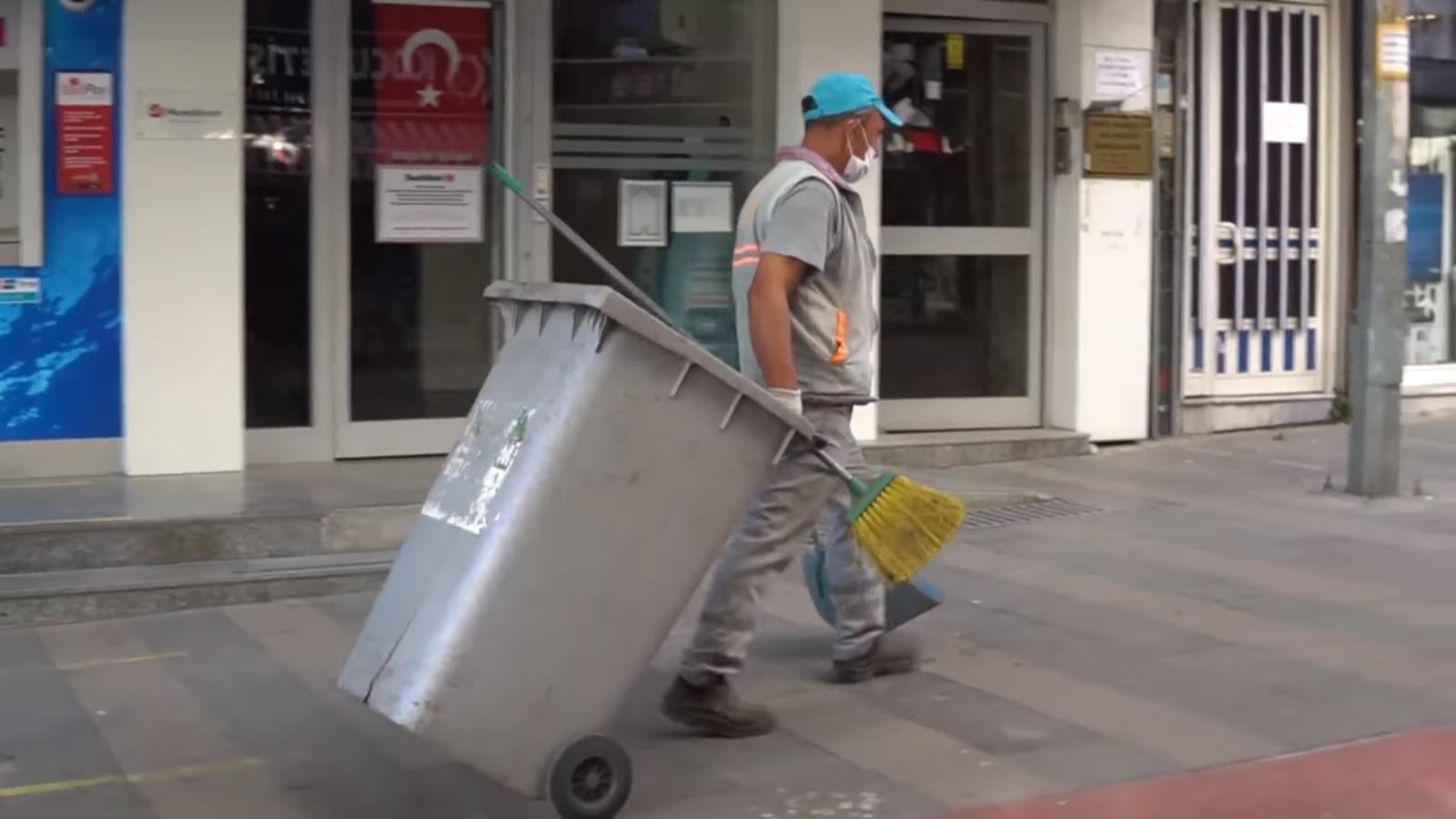 Alaşehir'imize Toz Kondurmuyoruz
