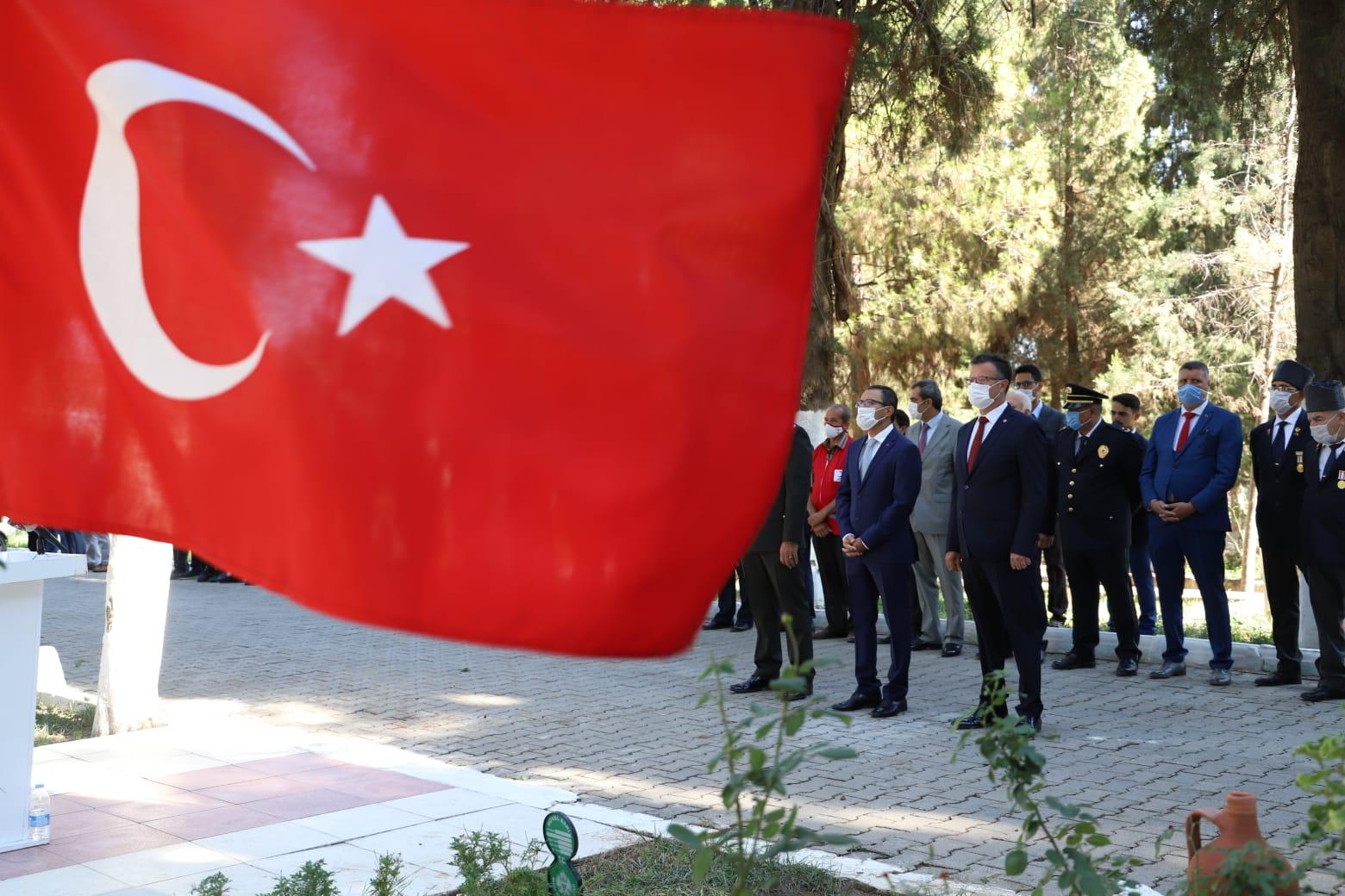Alaşehir'imizin 5 Eylül Kurtuluş Günü Kutlu Olsun
