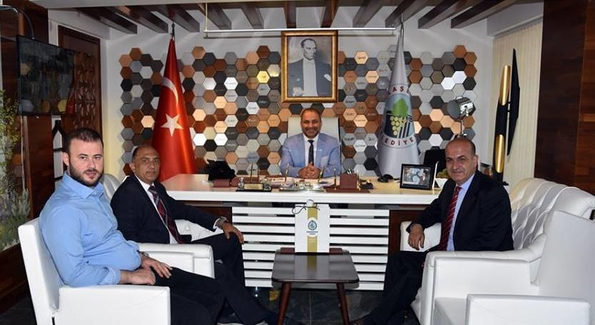 Başkan Ali Uçak İlk Sözünü Tuttu