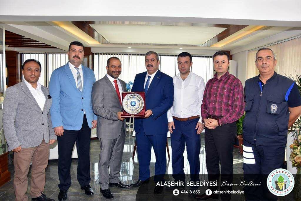 Başkan Ali Uçak'la Memurların Yüzü Yeniden Güldü