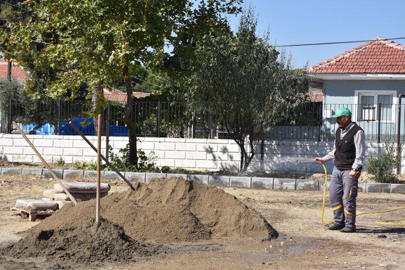 Başkan Karaçoban Söz Verdi Ekipler Harekete Geçti