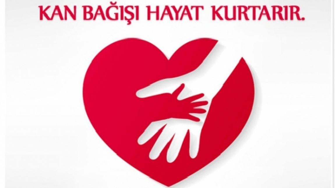 Elazığ Depremi İçin Kan Bağışı