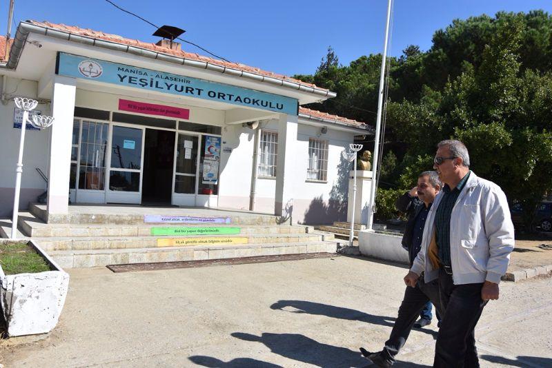 Halkın Adamı Başkan Karaçoban\'a 1000 Rakımlık Çarıktekke \'de Sevgi Seli