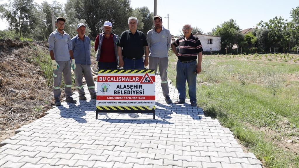 Tepeköy Toygar Bahadır Piyadeler Mahallelerimizde Çalışmalarımız Devam Ediyor