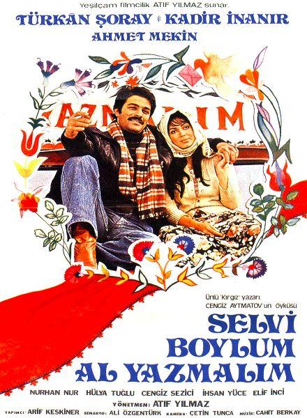 Türk sinemasının iki efsanesi Alaşehir'de!