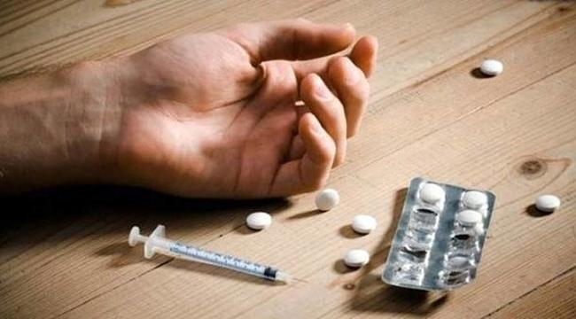Uyuşturucuyla İlgili Kamu Spotu