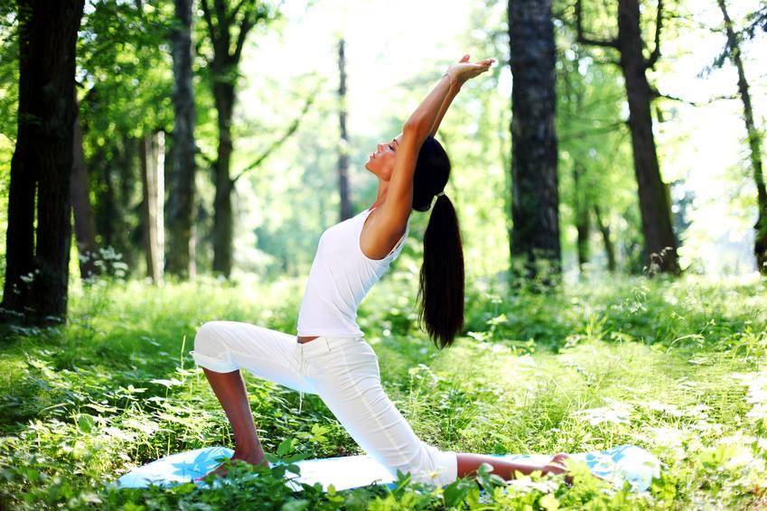 Yoga ve meditasyon etkinliğiyle pozitif enerjiyi bir akşam Alaşehirlileri bekliyor
