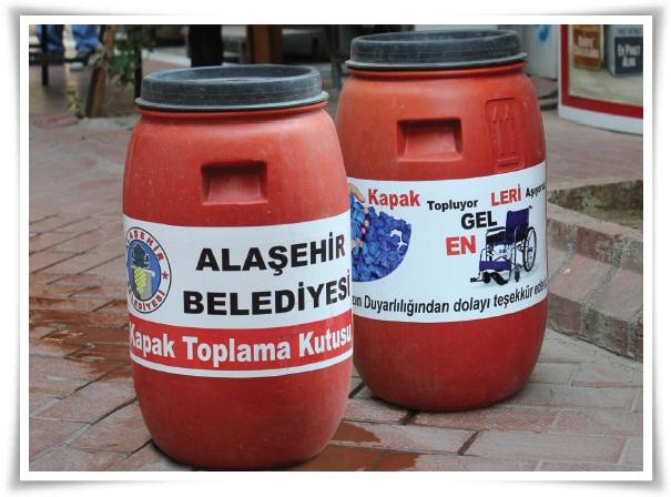 BELEDİYE'DEN BİR SOSYAL PROJE DAHA