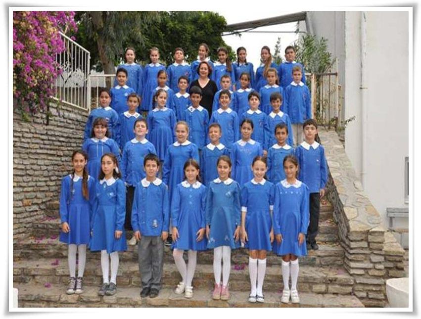 Karaçoban,Geleceğin Teminatlarına Seslendi