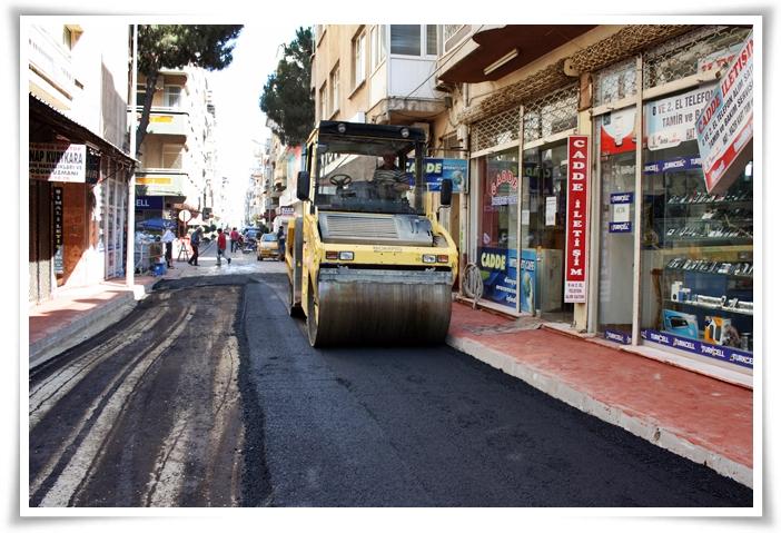 Karaçoban: Biz Alaşehir İçin Çalışıyoruz