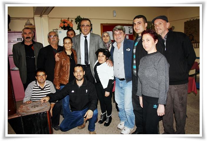 """Karaçoban; """"Tüm Engelleri Kaldırıyoruz"""""""