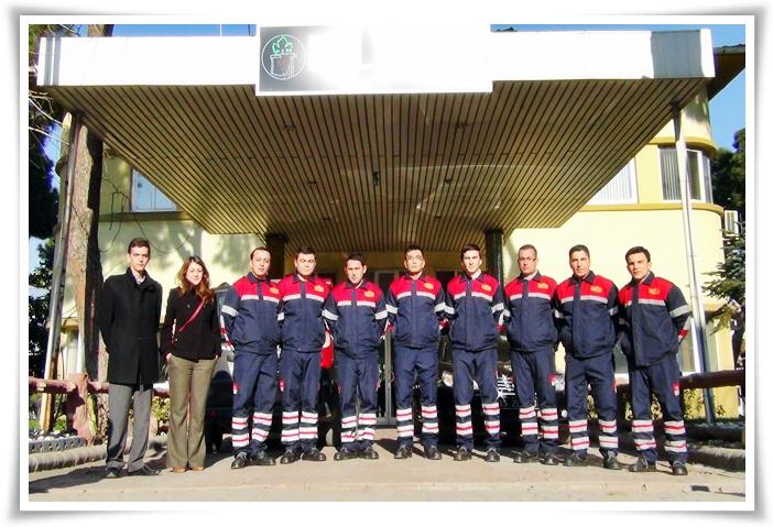 Alaşehir Belediyesi'ne 11Yeni Personel
