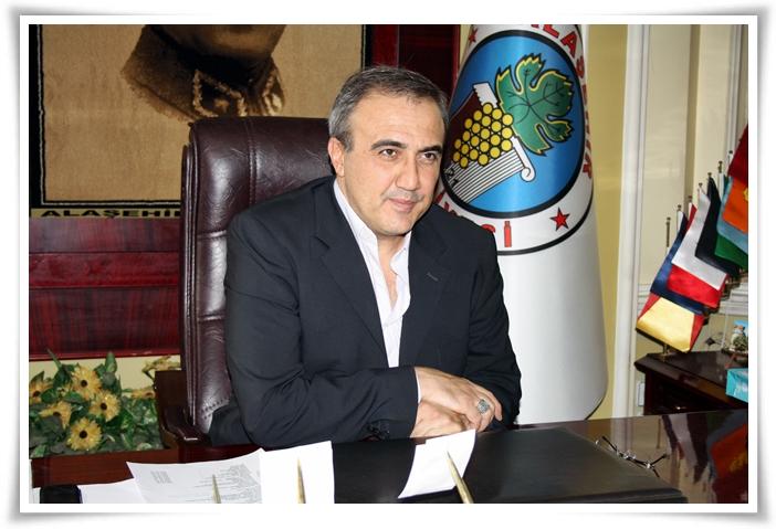 Karaçoban: Belediye Halkın Belediyesidir