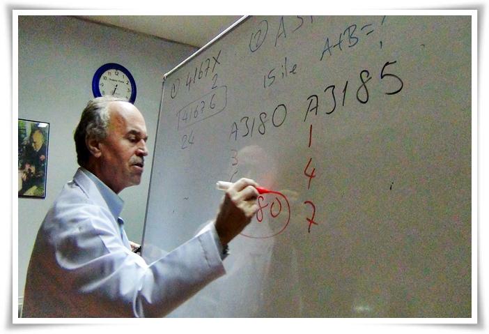 Ücretsiz Matematik ve Geometri Kursu