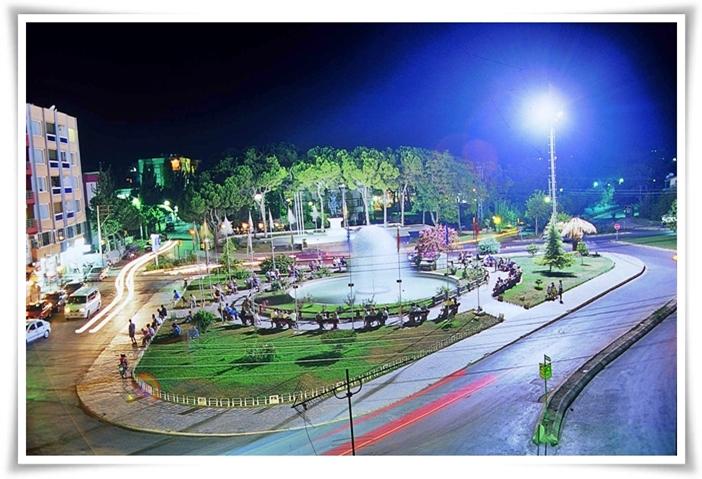 Kent Meydanı Projesi'nin Startı Verildi