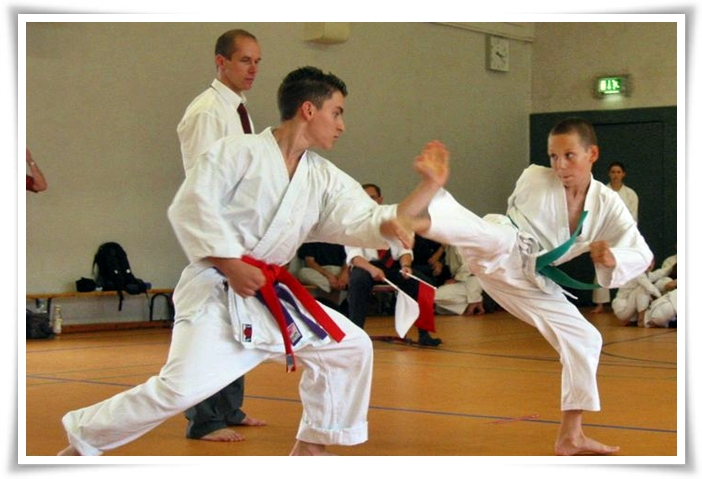 Alaşehir, Karate Şampiyonası'na Ev Sahipliği Yapacak