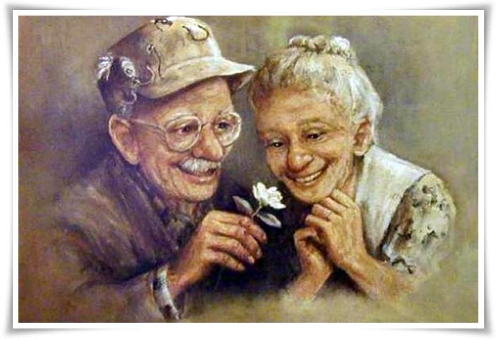 Yaşlılarımız Bilgelik ve Tecrübenin Temsilcisidir