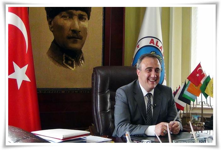"""Karaçoban, """"Sosyal Barışı Arttırmayı Hedefliyoruz"""""""