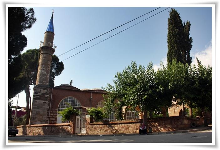 Şeyh Sinan Camisi de Işıklandırılacak