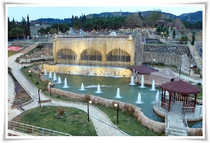 KARAÇOBAN; Alaşehirlilere 33 Ayın Hesabını Veriyor