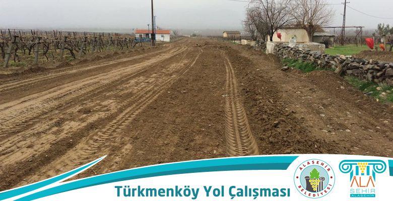 turkmenkoy