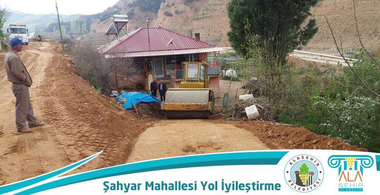 sahyar