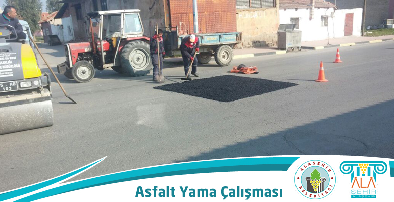 YOLLARA BAHAR HAVASI GELDİ